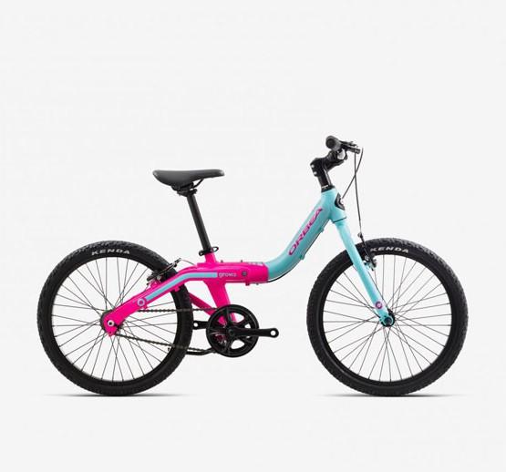 Bicicleta Orbea Grow 2 2018