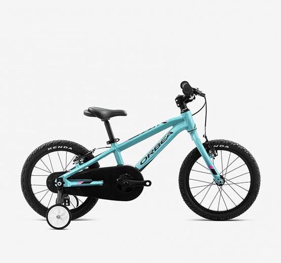 Bicicleta Orbea niño MX 16 2018