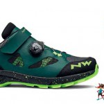Zapatillas Northwave MTB Terrea plus