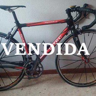 Bicicleta usada Ditec Squadra