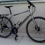 Bicicleta Orbea Vector usada