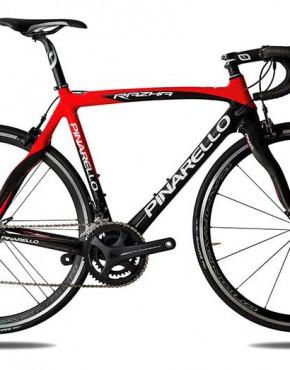 Bicicleta Pinarello Razha