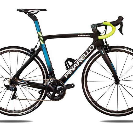 Bicicleta Pinarello Gan