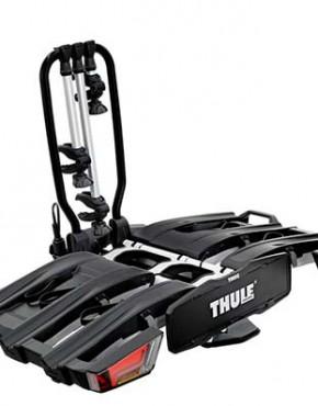 Portabicicletas Thule Easyfold XT 3 bicis bola