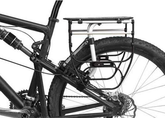 Protector Thule alforjas Packn Pedal
