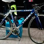 Bicicleta Trek Madonne 5500 OCLV carbono usada