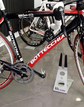 Bicicleta Bottecchia carretera usada