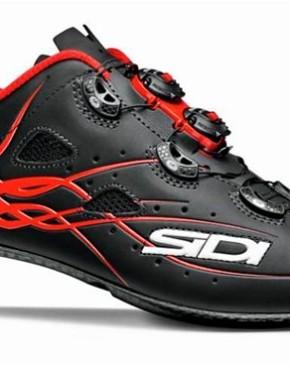 zapatillas-sidi-shot-negro-rojo
