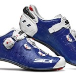 Zapatillas Sidi Wire 2 carbon azul