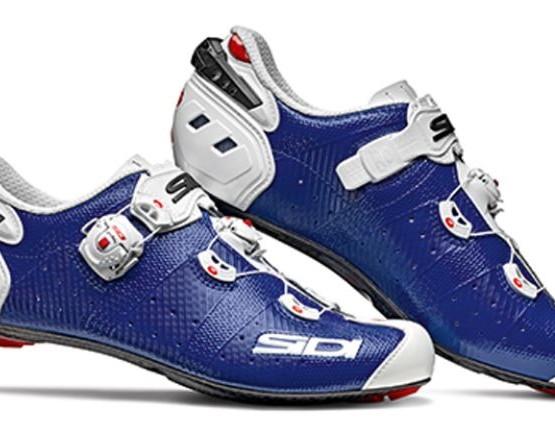 Zapatillas Sidi Wire 2 carbon azul