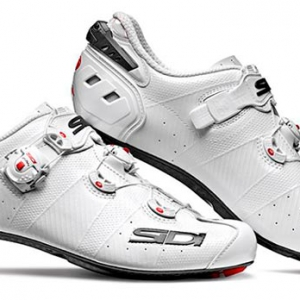 Zapatillas Sidi Wire 2 carbon blanco