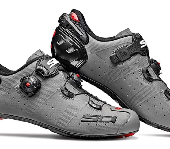 Zapatillas Sidi Wire 2 carbon gris mate