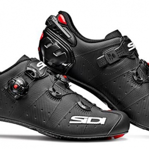 Zapatillas Sidi Wire 2 carbon negras