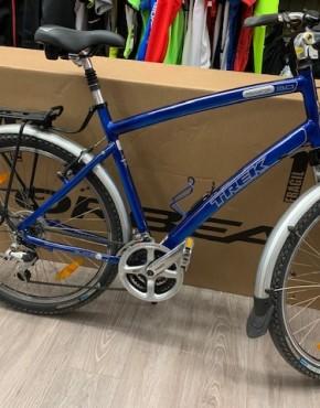Bicicleta Trek Navigator paseo usada