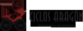 Tienda ciclismo Zaragoza - Ciclos Aragón.