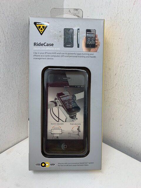 Funda Topeak Iphone 4