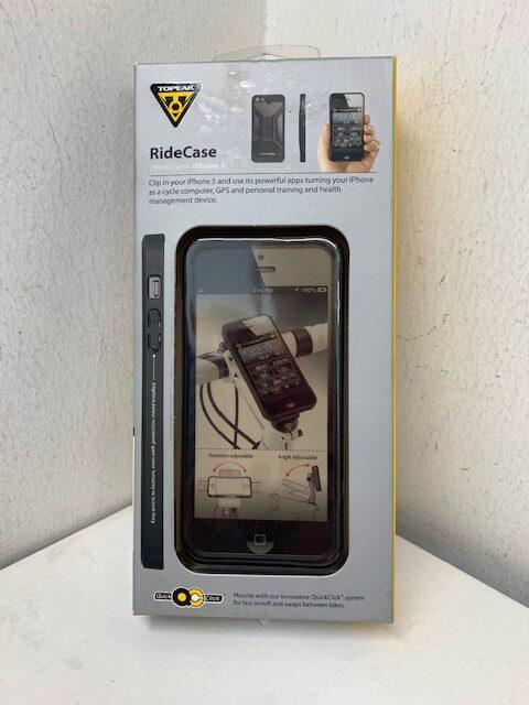 Funda Topeak Iphone 5