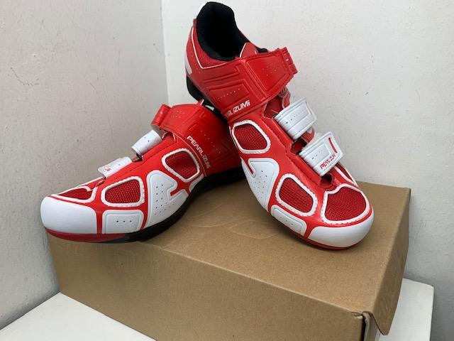 Zapatillas carretera Pearl Izumi