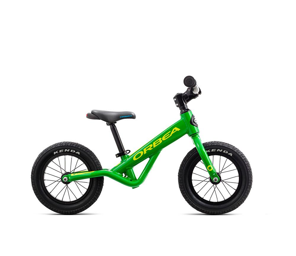 Bicicleta niño Orbea Grow 0