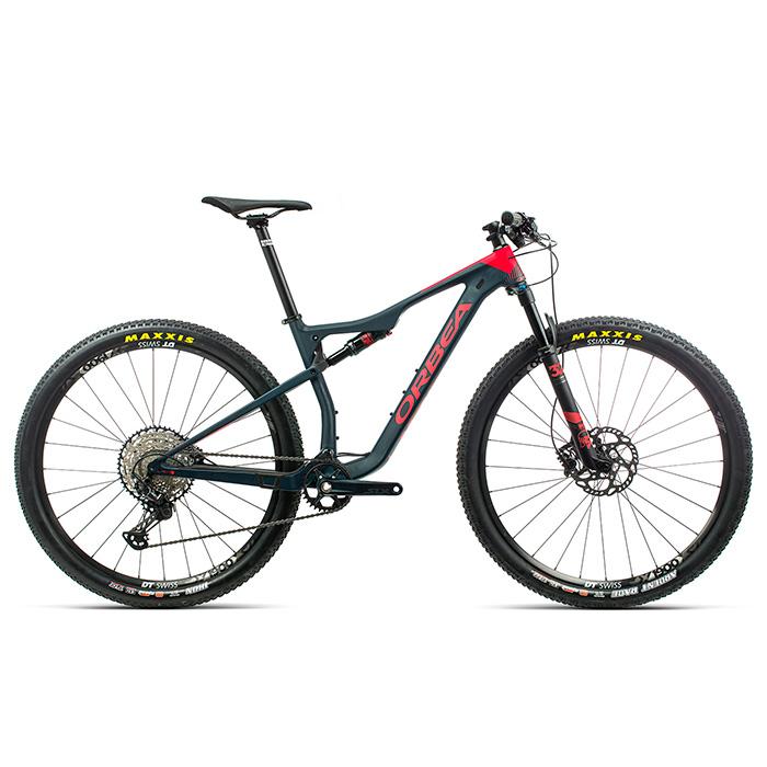 Bicicleta Orbea Oiz 29 M30