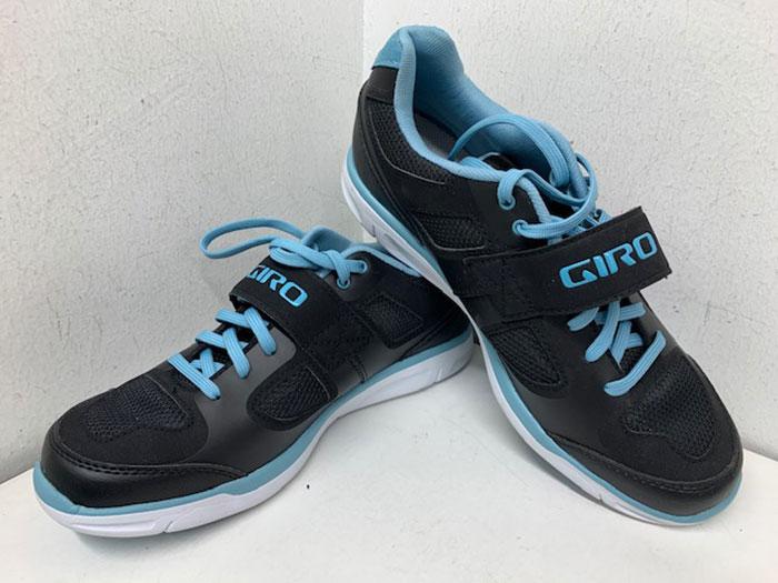 Zapatillas Giro MTB Whynd