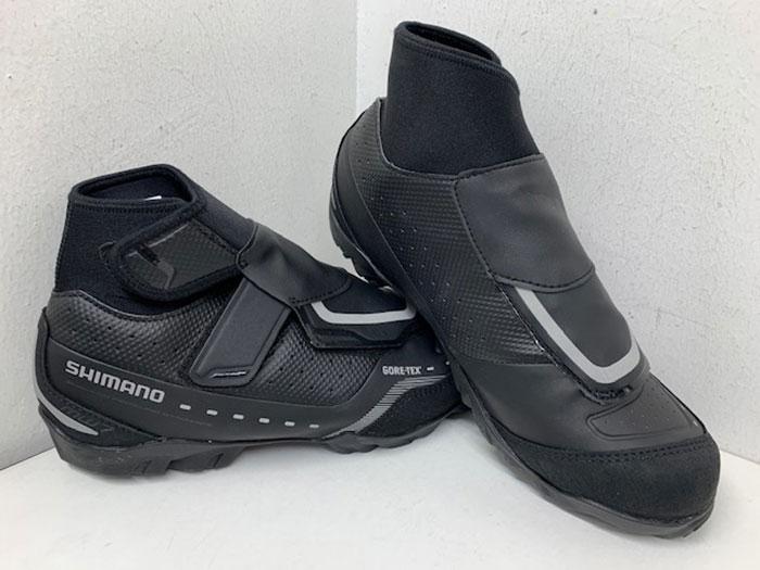 Zapatillas invierno Shimano MTB MW7